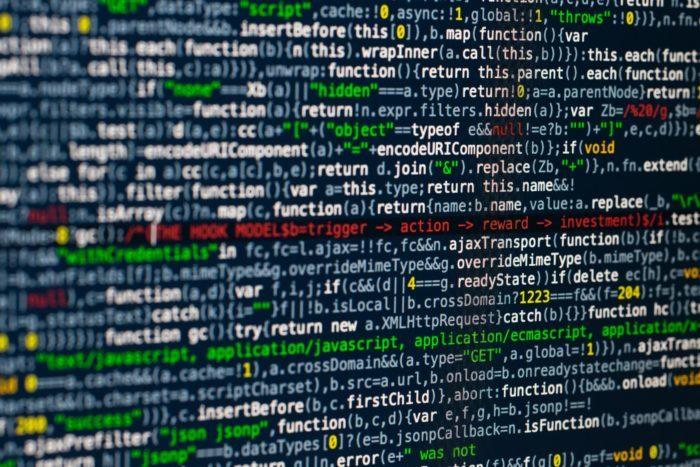 computer system data screengrab