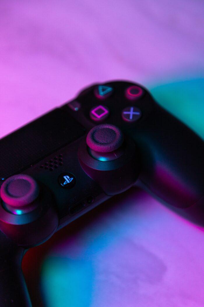 Sony PS4 DualShock controller